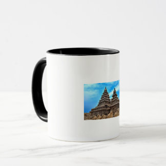 Very huge surprise in your family mug