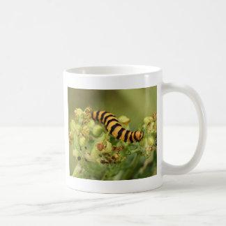 very hungry caterpillar coffee mug