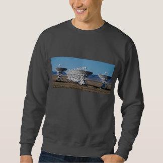 Very Large Array 7511 Sweatshirt
