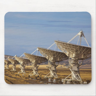 Very Large Array aka National Radio Astronomy Mouse Mat