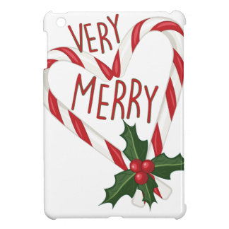 Very Merry Cover For The iPad Mini