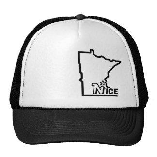 Very Minnesota Nice Cap
