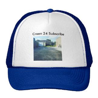 Very Nice Cap