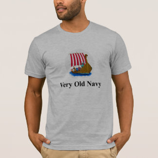 Very Old Navy T-Shirt