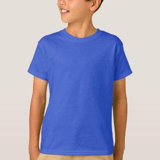 Very Plain Royal Blue>Chilrens Crew T-Shirts