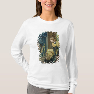 Very Precious Wishes For You, Victorian Christmas T-Shirt