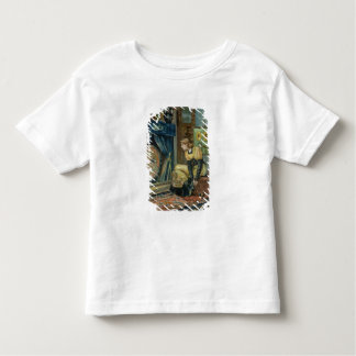Very Precious Wishes For You, Victorian Christmas Toddler T-Shirt