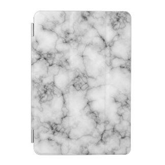 Very realistic White Marble iPad Mini Cover