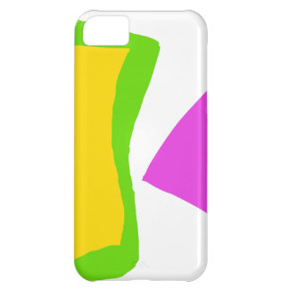 Very Simple without Stress Gives You Dreams iPhone 5C Case