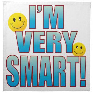 Very Smart Life B Napkin