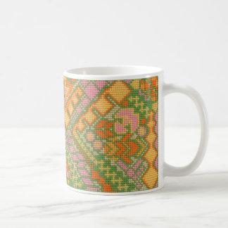 """Very Strange"" mug"
