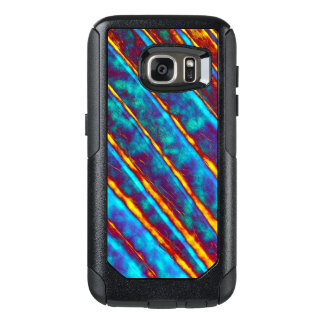 Very Unique Abstract Pattern OtterBox Samsung Galaxy S7 Case
