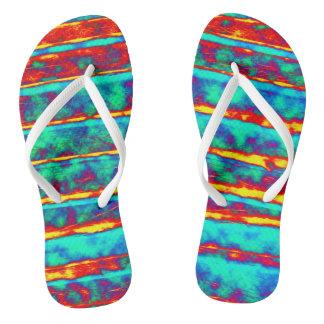 Very Unique Cool Exotic Flip Flops