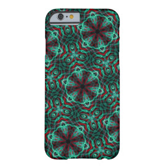 Very unique gift, LED light pattern Barely There iPhone 6 Case