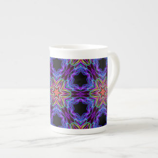 Very unique gift, LED light pattern Tea Cup