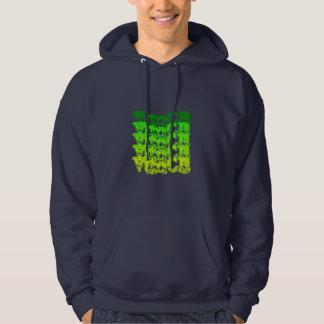 veryuncoolberry hoodie