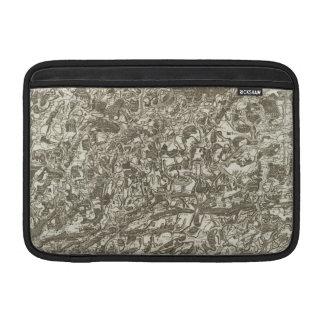 Vesoul MacBook Sleeves