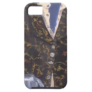 Vest iPhone 5 Covers