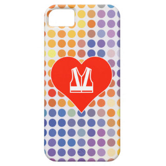Vest Gift iPhone 5 Covers