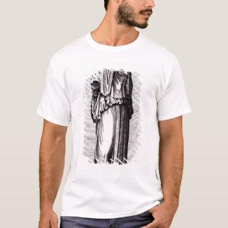 Vestal Virgin, c.1653 T-Shirt