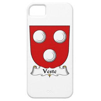 Veste Family Crest iPhone 5 Case