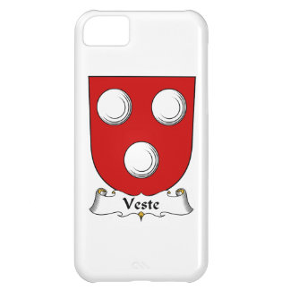 Veste Family Crest iPhone 5C Cover