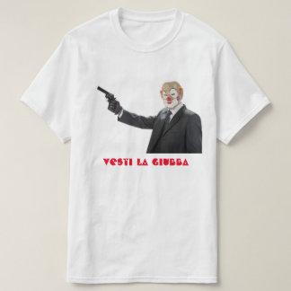 Vesti la Giubba - T-shirt