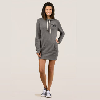 Vestige758 Women's Hoodie Dress