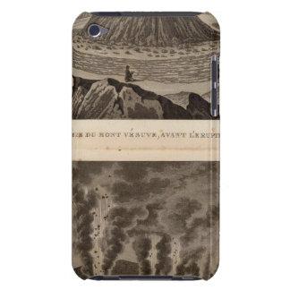 Vesuve, Dolomieu iPod Case-Mate Case