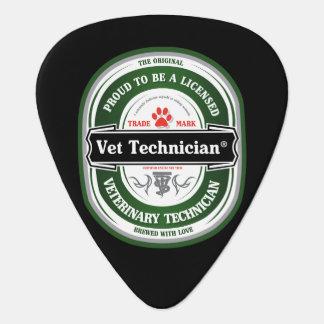 vet tech guitar pick