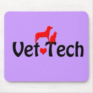 vet tech mouse pad
