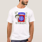 Veteran 82nd Airborne T-Shirt