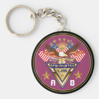 Veteran All Afghanistan New View notes please Keychains