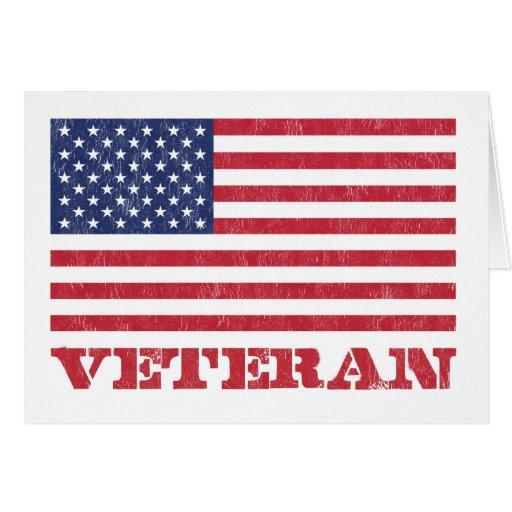 veteran card