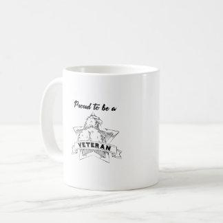 Veteran Coffee Mug