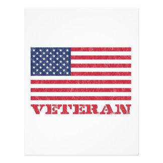 veteran flyers