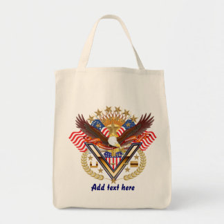 Veteran Friend or Family Member See Notes Plse Canvas Bags