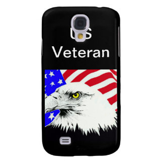 Veteran Gifts Galaxy S4 Case