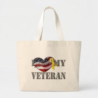 Veteran Love Bag