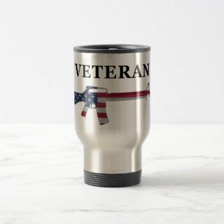 Veteran M16 Travel Mug