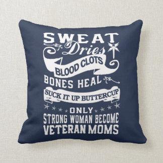 Veteran Moms Cushion