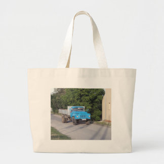 Veteran Truck Canvas Bags