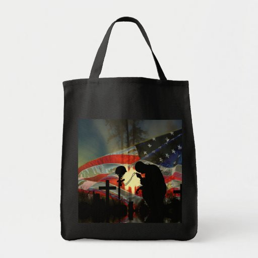 Veteran Vale of Tears Remembrance Bags