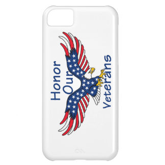 Veterans Case For iPhone 5C
