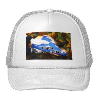 Veteran's Day Trucker Hats