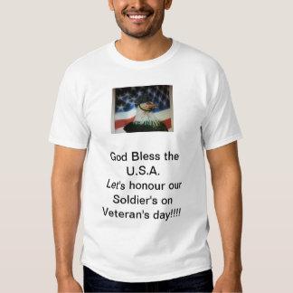 Veteran's day shirt