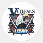 Veterans Day Sticker