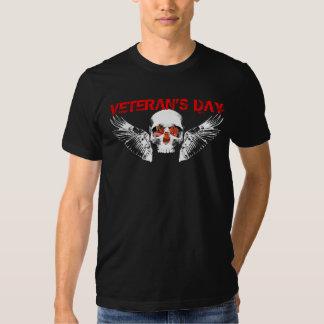 Veteran's Day Tee Shirts