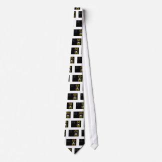 Veterans Exempt Flag Tie
