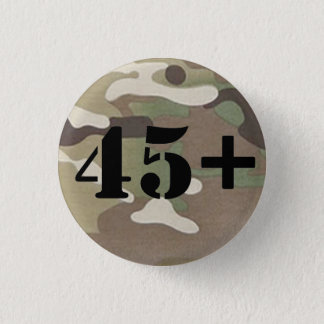 Veterans For Independence 2.0 45+ Badge